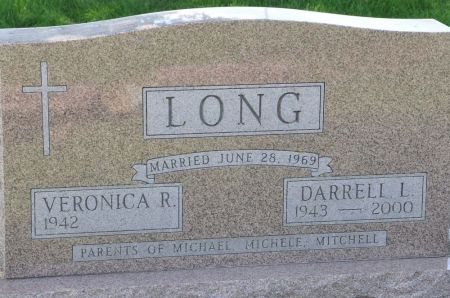 LONG, DARRELL L. - Grundy County, Iowa | DARRELL L. LONG
