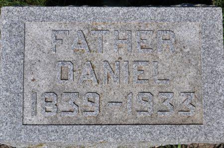 MEESTER, DANIEL - Grundy County, Iowa   DANIEL MEESTER