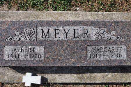 MEYER, MARGARET - Grundy County, Iowa | MARGARET MEYER