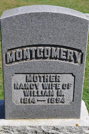 MONTGOMERY, NANCY - Grundy County, Iowa   NANCY MONTGOMERY