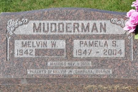 MUDDERMAN, PAMELA S. - Grundy County, Iowa | PAMELA S. MUDDERMAN