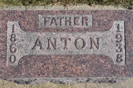 OELMANN, ANTON - Grundy County, Iowa | ANTON OELMANN