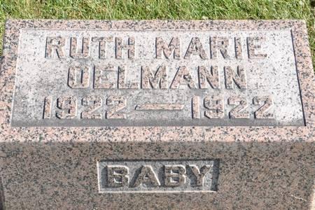 OELMANN, RUTH MARIE - Grundy County, Iowa | RUTH MARIE OELMANN