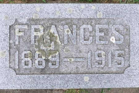 PLAGER, FRANCES - Grundy County, Iowa | FRANCES PLAGER