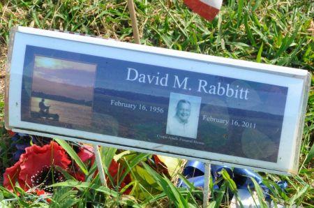 RABBITT, DAVID M. - Grundy County, Iowa | DAVID M. RABBITT