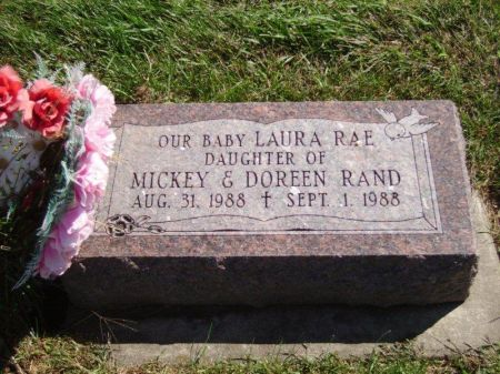 RAND, LAURA RAE - Grundy County, Iowa | LAURA RAE RAND