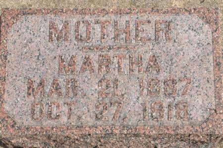 ROPS, MARTHA - Grundy County, Iowa | MARTHA ROPS