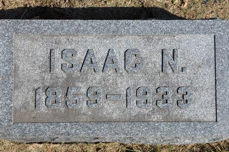 SHIRK, ISAAC N. - Grundy County, Iowa | ISAAC N. SHIRK