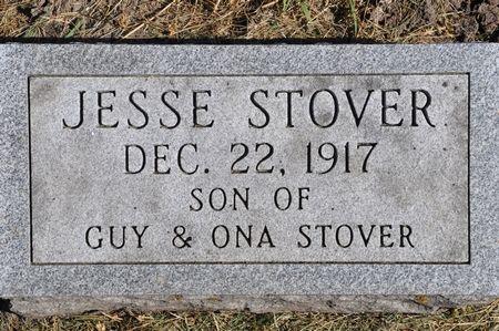 STOVER, JESSE - Grundy County, Iowa | JESSE STOVER