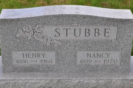 STUBBE, NANCY - Grundy County, Iowa | NANCY STUBBE