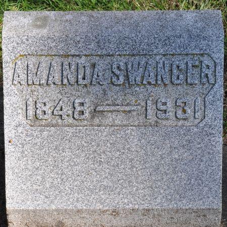 SWANGER, AMANDA - Grundy County, Iowa | AMANDA SWANGER