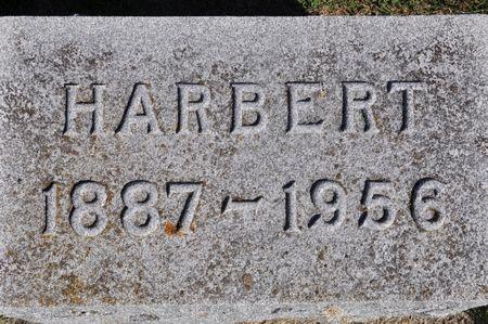 VANDEEST, HARBERT - Grundy County, Iowa | HARBERT VANDEEST