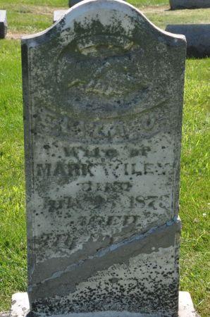 WILEY, ELIZA J. - Grundy County, Iowa | ELIZA J. WILEY