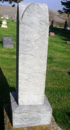 ARRASMITH, JACOB ELSBERRY FAMILY STONE - Guthrie County, Iowa | JACOB ELSBERRY FAMILY STONE ARRASMITH