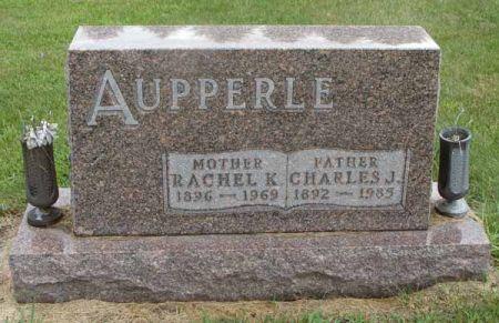 AUPPERLE, RACHEL K. - Guthrie County, Iowa | RACHEL K. AUPPERLE