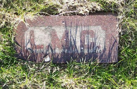 CLIFFORD, L. M. - Guthrie County, Iowa | L. M. CLIFFORD