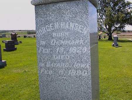 HANSEN, JORGEN - Guthrie County, Iowa | JORGEN HANSEN