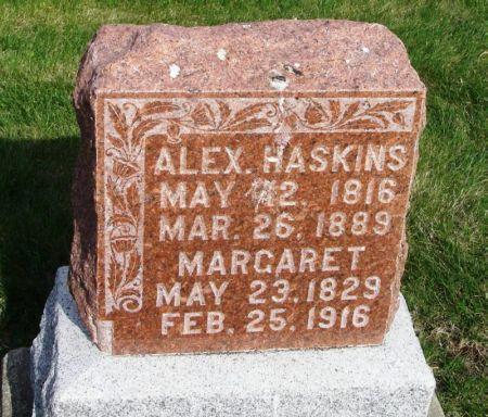 HASKINS, ALEX - Guthrie County, Iowa | ALEX HASKINS
