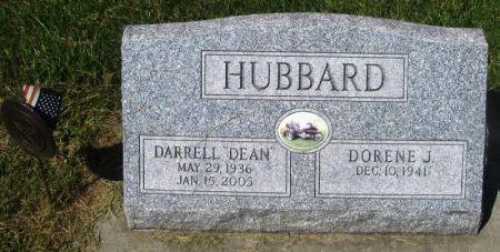 HUBBARD, DARRELL