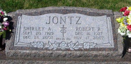 JONTZ, SHIRLEY A. - Guthrie County, Iowa | SHIRLEY A. JONTZ
