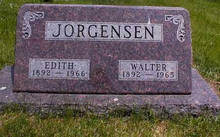 JORGENSEN, EDITH - Guthrie County, Iowa | EDITH JORGENSEN