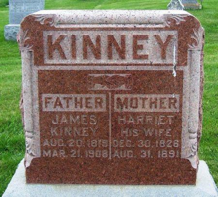 KINNEY, JAMES - Guthrie County, Iowa | JAMES KINNEY