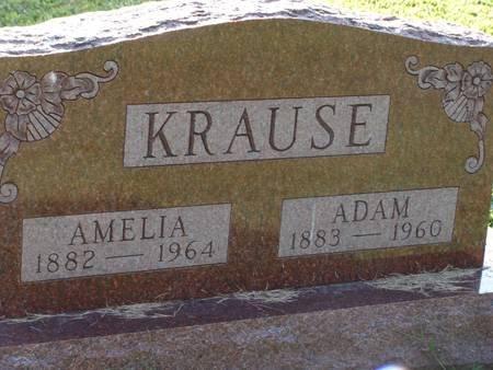 KRAUSE, ADAM - Guthrie County, Iowa | ADAM KRAUSE