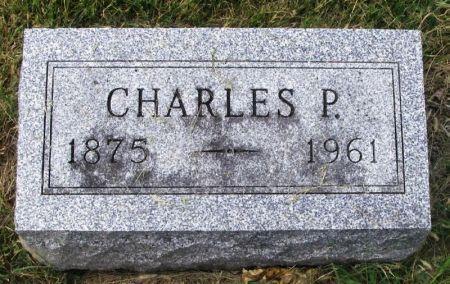 LAMB, CHARLES P. - Guthrie County, Iowa | CHARLES P. LAMB