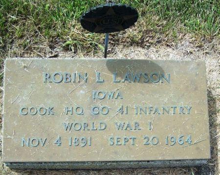 LAWSON, ROBIN L. - Guthrie County, Iowa | ROBIN L. LAWSON