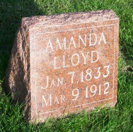 LLOYD, AMANDA - Guthrie County, Iowa | AMANDA LLOYD