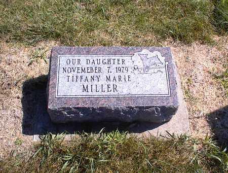 MILLER, TIFFANY MARIE - Guthrie County, Iowa | TIFFANY MARIE MILLER