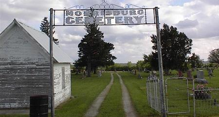 MORRISBURG, CEMETERY - Guthrie County, Iowa   CEMETERY MORRISBURG