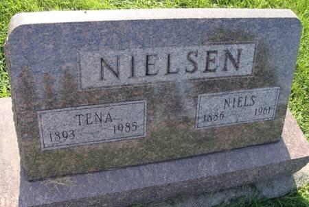 NIELSEN, TENA - Guthrie County, Iowa | TENA NIELSEN