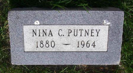 PUTNEY, NINA C. - Guthrie County, Iowa | NINA C. PUTNEY