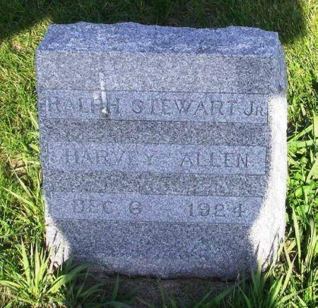 REED, RALPH STEWART JR. - Guthrie County, Iowa | RALPH STEWART JR. REED