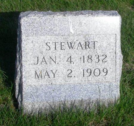 REED, STEWART - Guthrie County, Iowa | STEWART REED