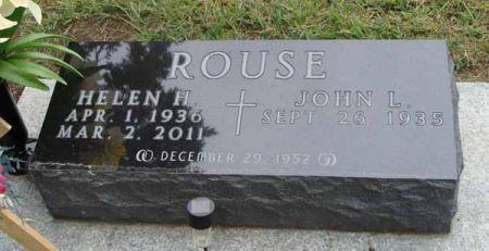 ROUSE, HELEN H. - Guthrie County, Iowa | HELEN H. ROUSE