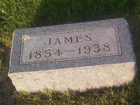 SHEEDER, JAMES - Guthrie County, Iowa | JAMES SHEEDER