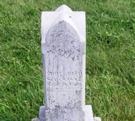 SHOESMITH, LUKE - Guthrie County, Iowa | LUKE SHOESMITH