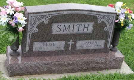 SMITH, RALPH - Guthrie County, Iowa | RALPH SMITH