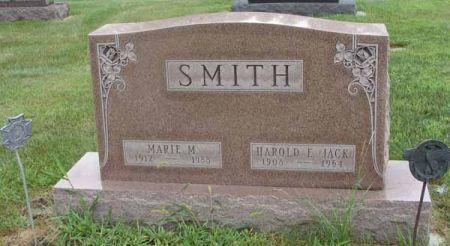 BIRELINE SMITH, MARIE M. - Guthrie County, Iowa | MARIE M. BIRELINE SMITH