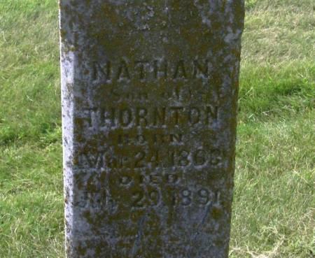 THORNTON, NATHAN - Guthrie County, Iowa | NATHAN THORNTON