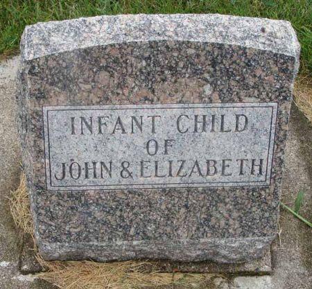 TSCHIEMER, INFANT - Guthrie County, Iowa | INFANT TSCHIEMER