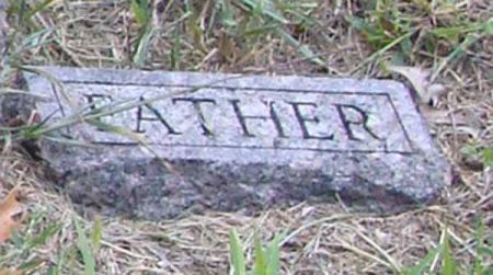WAHLERT, FATHER - Guthrie County, Iowa | FATHER WAHLERT