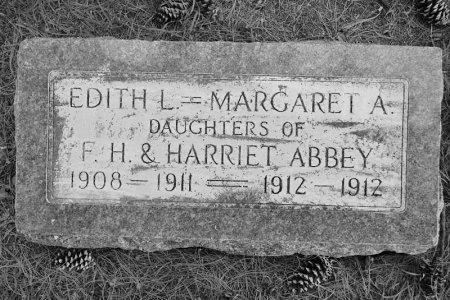 ABBEY, MARGARET A. - Hamilton County, Iowa | MARGARET A. ABBEY