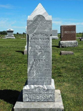 ANDERSON, ANDREW - Hamilton County, Iowa | ANDREW ANDERSON