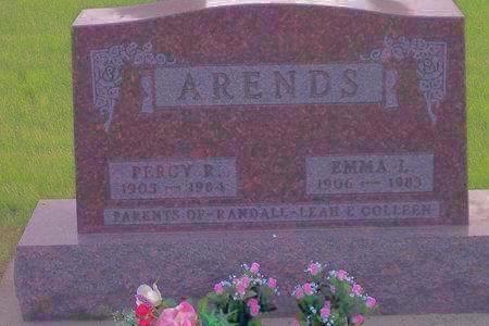 ARENDS, EMMA L. - Hamilton County, Iowa | EMMA L. ARENDS