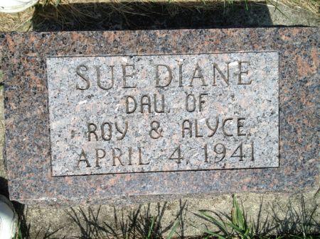 BOTTORFF, SUE DIANE - Hamilton County, Iowa | SUE DIANE BOTTORFF