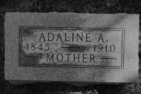 BURTON, ADALINE A. - Hamilton County, Iowa | ADALINE A. BURTON
