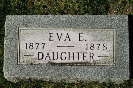 BURTON, EVA E. - Hamilton County, Iowa   EVA E. BURTON